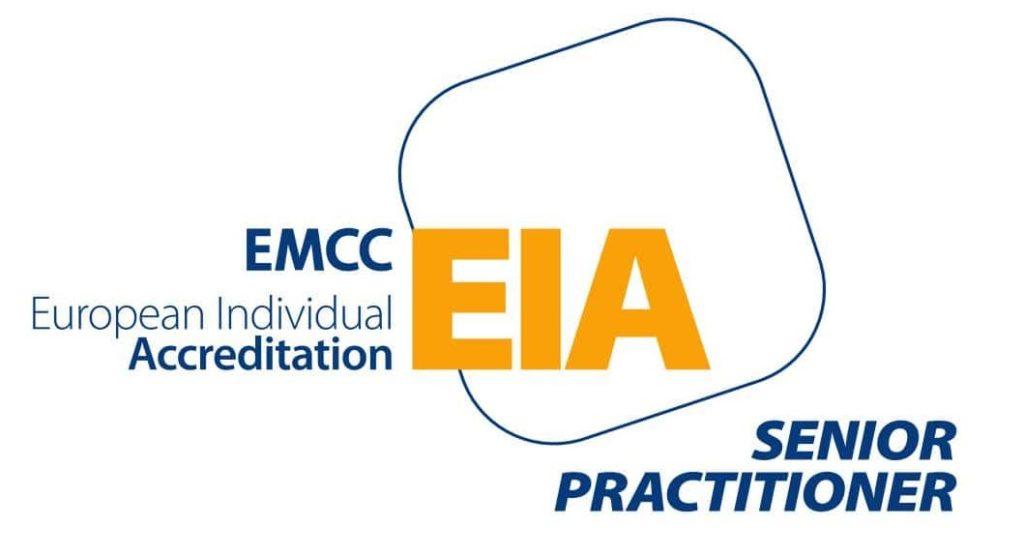 Coach accrédité EMCC